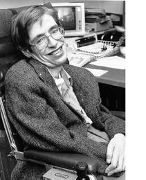 Hawking'IFS