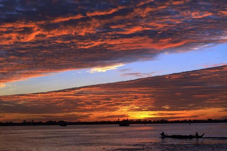 Voyager en Images 4:  Croisières: découvrir le monde par ses fleuves