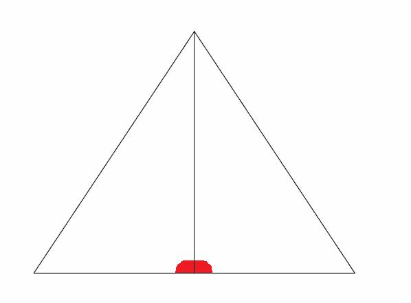 triangle rectangle et angle droit