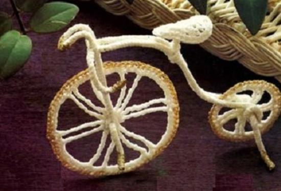 Vélocipede