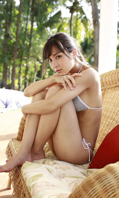 WEB Gravure : ( [Digital shupure photo collection] - Ren Ishikawa : ひと夏の想い出/A summer of memories )