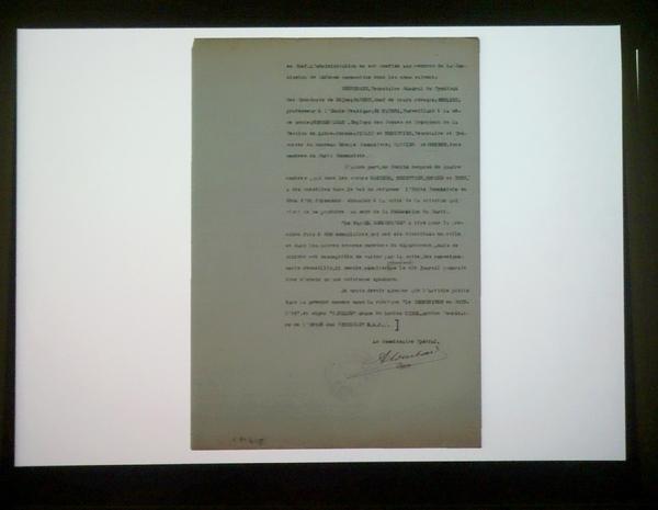 """""""La Russie aux Archives Départementales"""", une passionnante conférence d'Edouard Bouyé, pour le Festival """"Cultures sans frontières"""""""