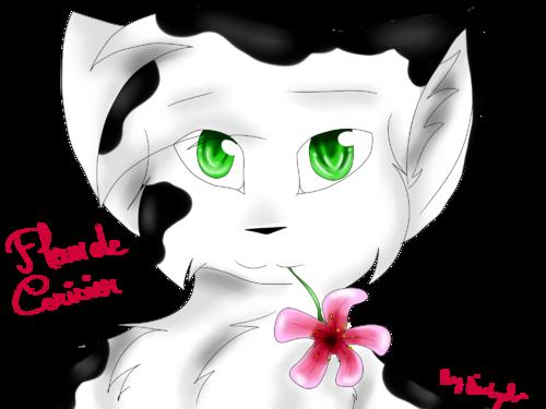 ♥Fleur de Cerisier fait par Didychu!♥