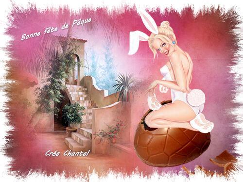 Créations Pâques