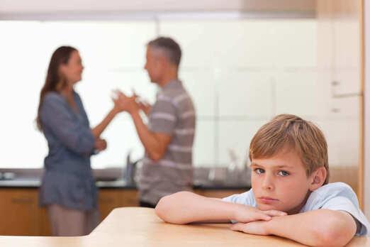 Parents toxiques : découvrez si vous en faites partie