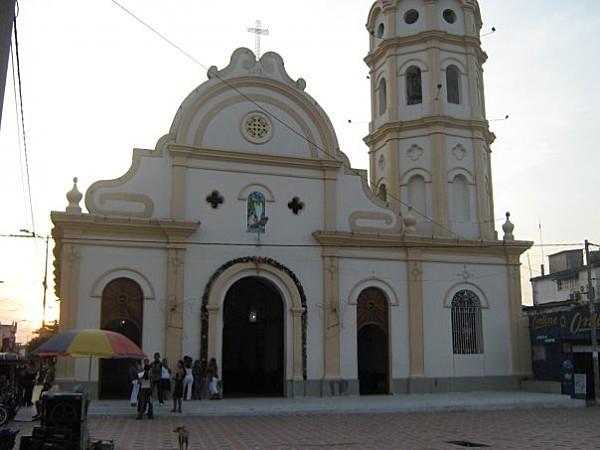 Parroquia San Rafael