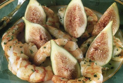 GAMBAS AUX FIGUES