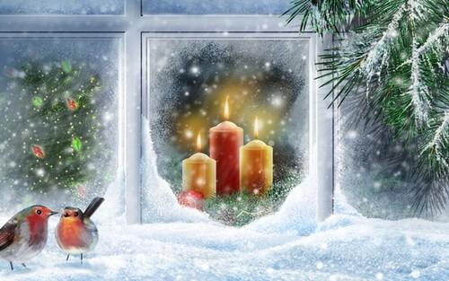 Le stollen de Noël