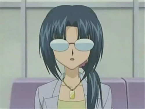 Kasumi Hoshino