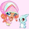 Piff et son lapin