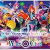 Puzzle Winx Club Rock Band