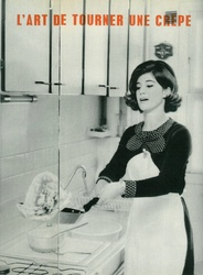 1965 et 1966 : une petite robe si sage...