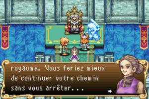 Sword of Mana - chapitre 9