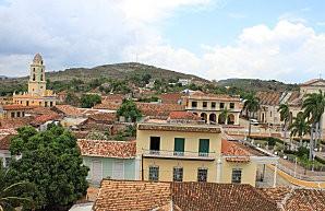 vue de Trinidad depuis le Palais Cantero (5)
