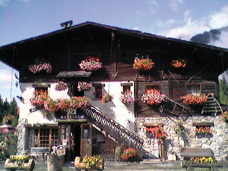 Bonjour....  chalet à Chamonix Mont Blanc