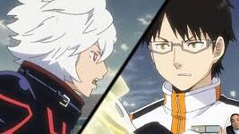 World Trigger 00 vostfr ♪