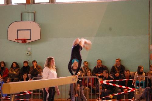 Compétition Départementale N8