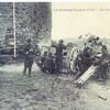 guerre 1418 canon de 75
