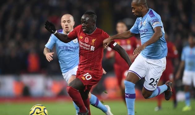 Watch football online free Liverpool - Manchester City 31