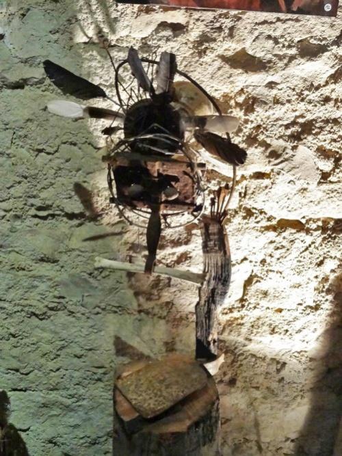 """""""Natures mortes, très mortes"""" une nouvelle exposition de Fabien Ansault..."""
