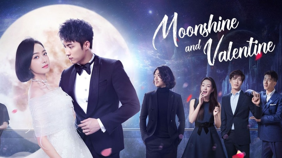 [Chronique] Moonshine and Valentine