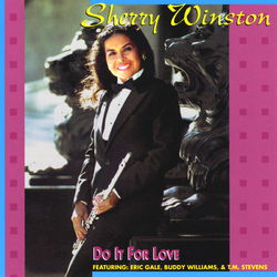 Sherry Winston - Do It For Love - Complete LP