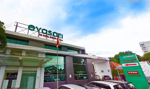 Rumah Sakit Evasari