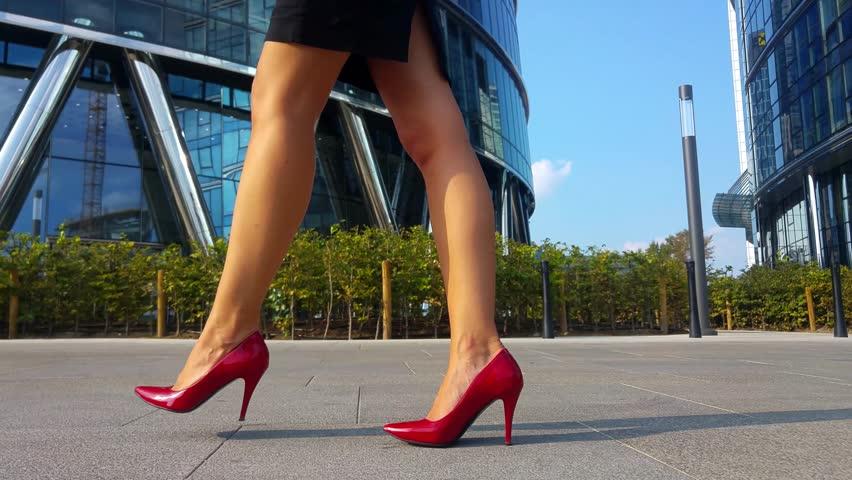 Legs street
