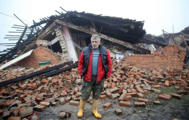 Croatie : Deux nouvelles répliques au séisme de mardi ont eu lieu ce mercredi matin