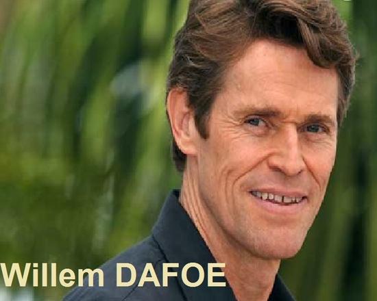 willem-dafoe