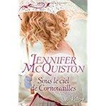 Chronique Sous le ciel de Cornouailles de Jennifer McQuiston