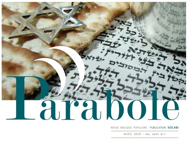 Parabole - Publication SOCABI