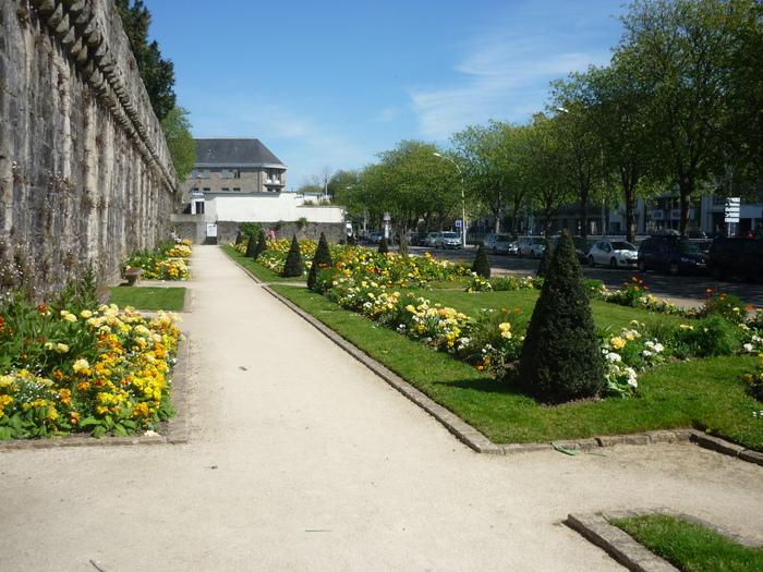 QUIMPER Finistère.
