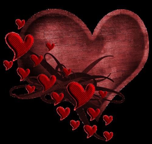 St-Valentin !