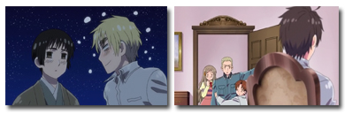 [PF] Hetalia World Series - Episode 22 et 23