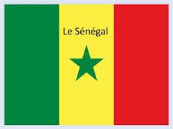 Le Sénégal...!!!