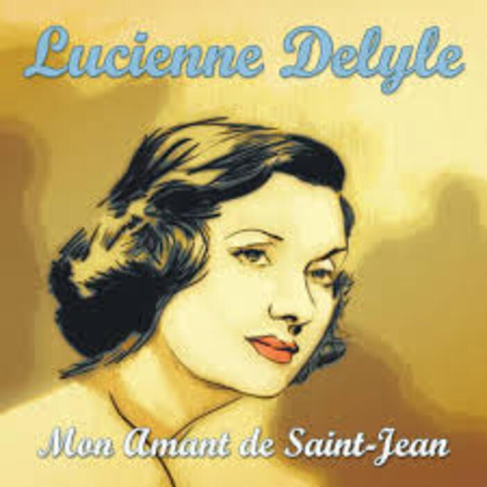 MON AMANT DE SAINT JEAN (VALSE) 2.45.