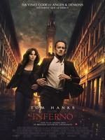 Inferno affiche