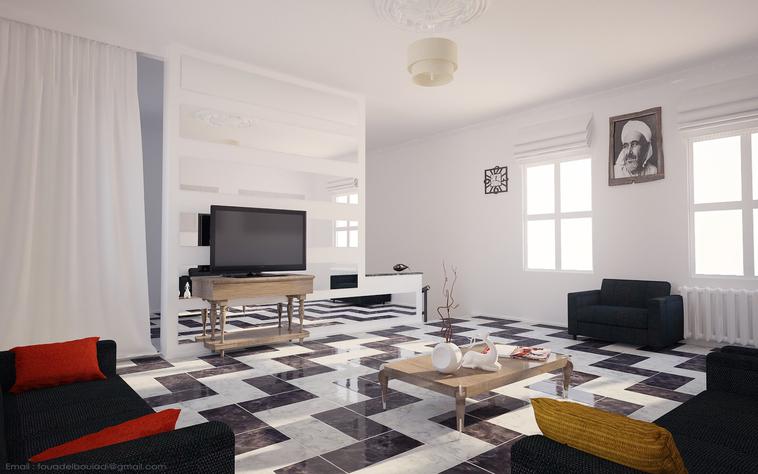 Livingroom 2014