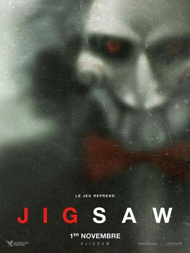 """Résultat de recherche d'images pour """"jigsaw affiche"""""""