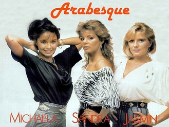 Le groupe ARABESQUE