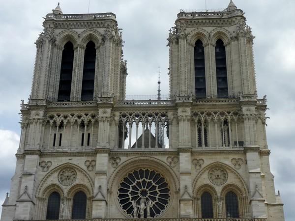 10 - Notre-Dame