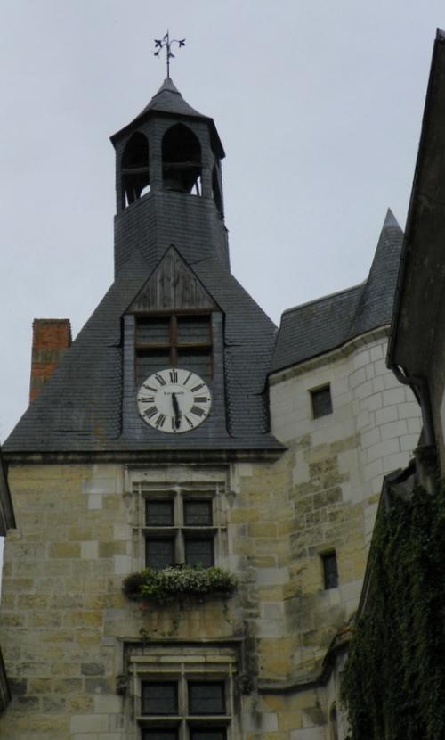 Promenade à Amboise
