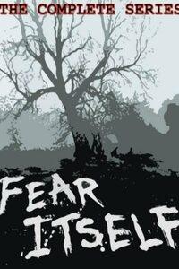 Fear Itself : Les Maîtres de la Peur : Fear Itself ou Fear Itself : Les Maîtres de la peur (Fear Itself) est une série télévisée américaine en treize épisodes de 42 minutes, créée par Mick Garris, réalisée par Brad Anderson, Breck Eisner, Ronny Yu, John Landis, Stuart Gordon, Darren Lynn Bousman  Cette série est une anthologie d'histoires horrifiques ou fantastiques réalisées par de grands noms du cinéma d'épouvante. Chaque épisode de la série raconte une nouvelle histoire. Il n'y a aucun point commun entre chaque épisode si ce n'est celui d'être réalisé par un grand nom du cinéma d'épouvante ... ----- ...  Langue : FRANÇAIS Diffusion d'origine: 2008 Nationalité: États-Unis Genre: Série d'horreur, fantastique Cast: Création : Mick Garris, Richard Chizmar, Johnathon Schaech