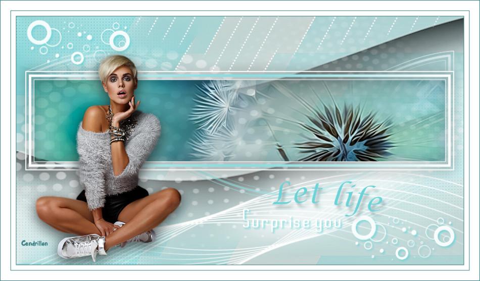 Let Life - Casiop - Traduction CréationSylvie