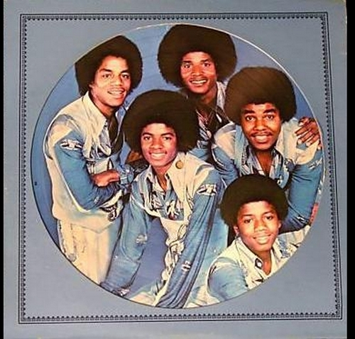 "1976 : The Jacksons : Album "" The Jacksons "" Epic Philadelphia International Records PE 34229 [ US ]"