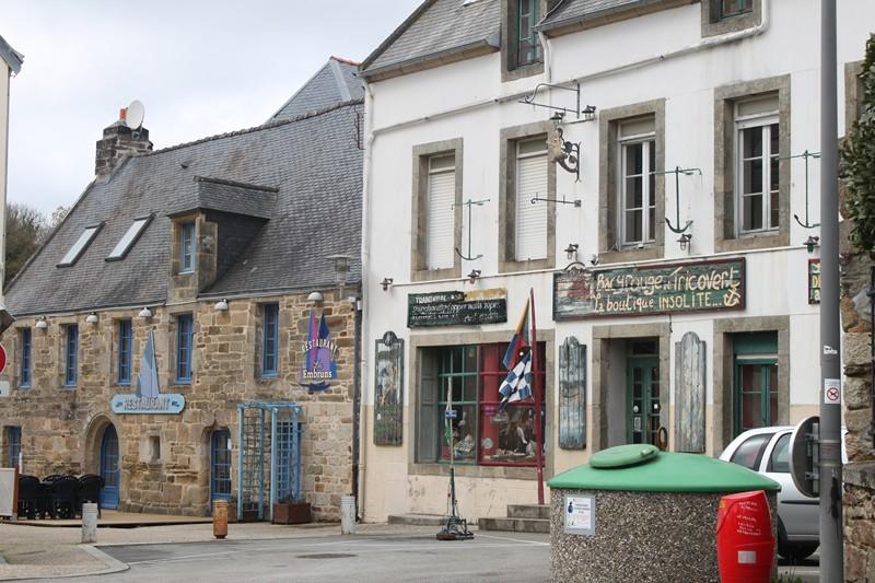 806 - Douarnenez et son musée du Port ! (29)