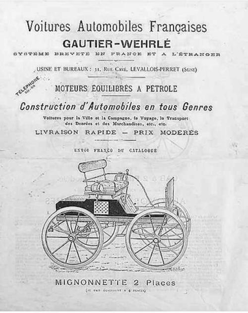 Gauthier-wehrle
