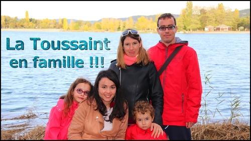 [LIFESTYLE] - La Toussaint en famille {LS2L}