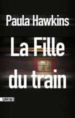 La fille du train, Paula HAWKINS